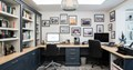 Burlanes Bespoke Home Office