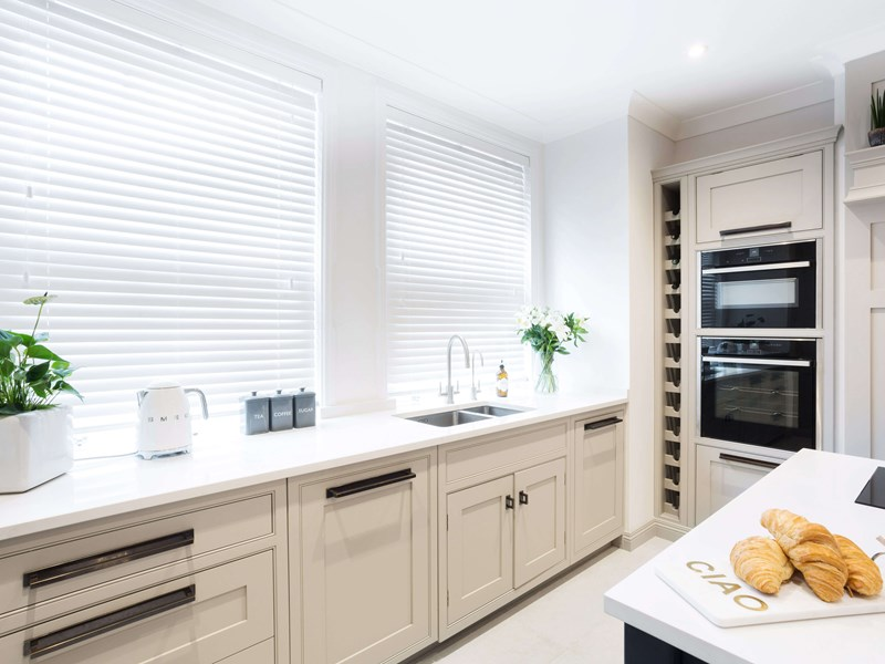 5 Reasons To Choose White Kitchen Cabinets