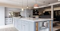 Burlanes Bespoke Kitchen Showroom, Chelmsford
