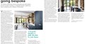 Burlanes Bespoke Kitchen Featured In Selfbuild & Homemaker Magazine