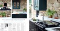 Burlanes Wellsdown Kitchen Featured In Essential Kitchen Bathroom Bedroom Magazine