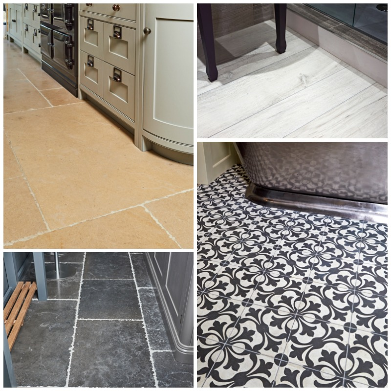 Beautiful burlanes flooring