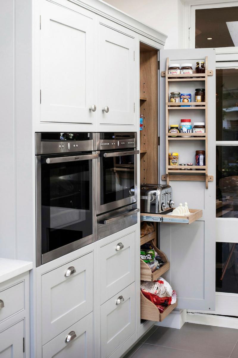 A Dream Kitchen wish List