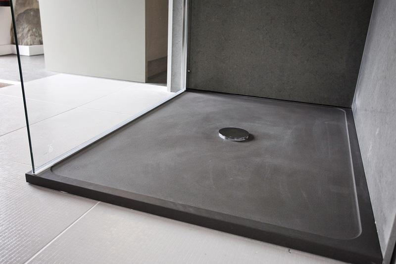 slimline shower tray