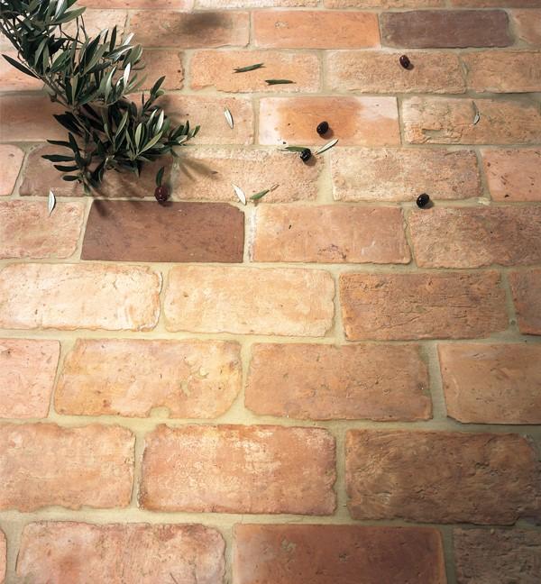 terracotta bricks from burlanes
