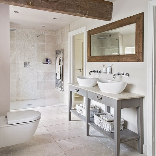 Interior design ideas burlanes loved this month for Living etc bathroom ideas