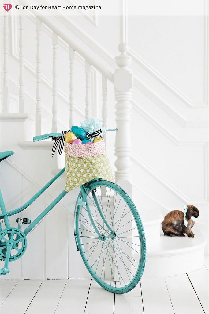 Burlanes loves Spring Interior Styling from Heart Home Magazine