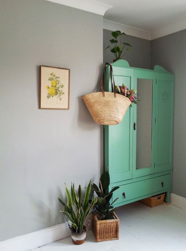 Burlanes loves Spring Interior Styling from Lotts and Lots blog