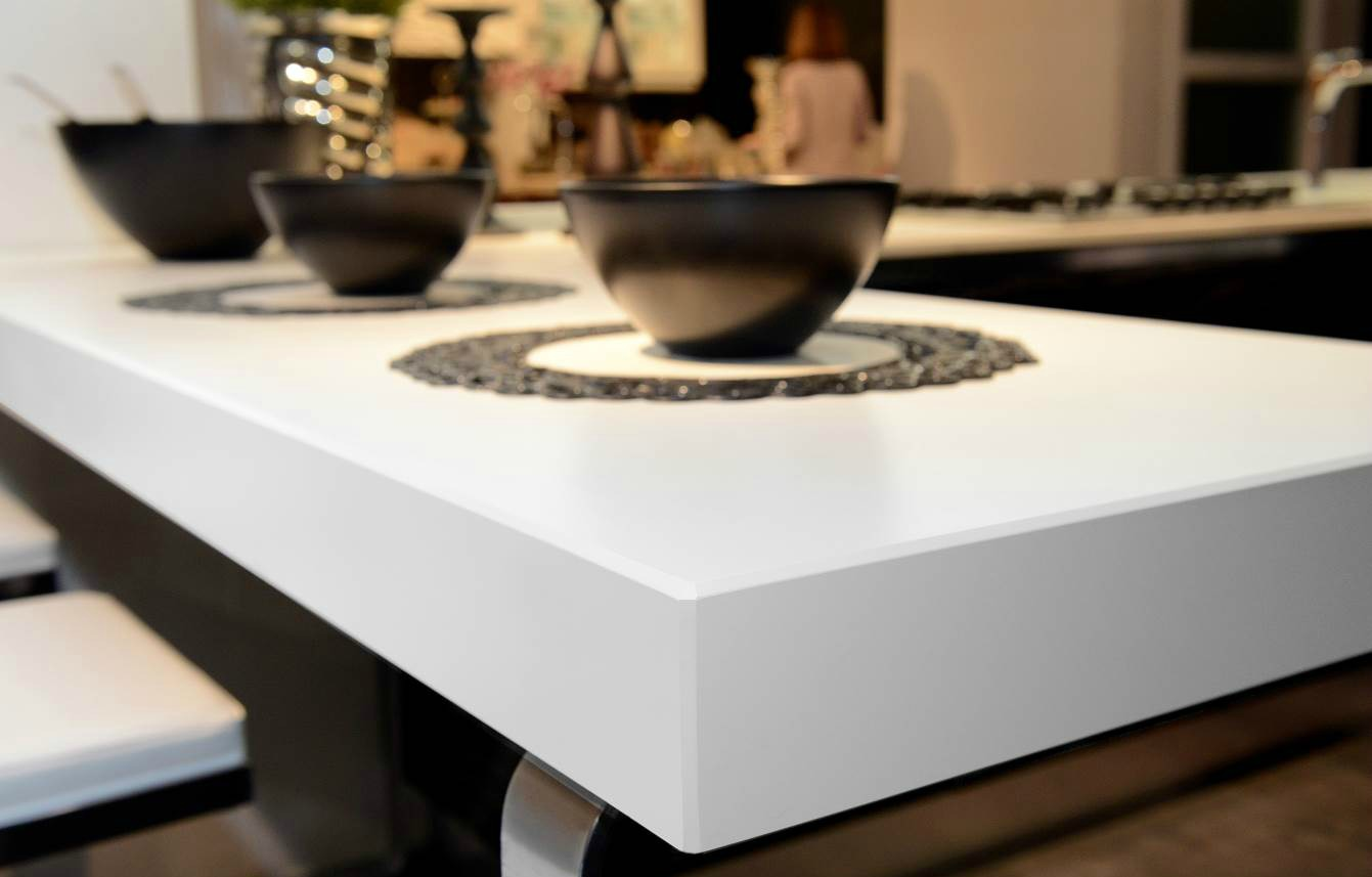 For Kitchen Worktops Cosentino Dekton The Ultimate Kitchen Worktop