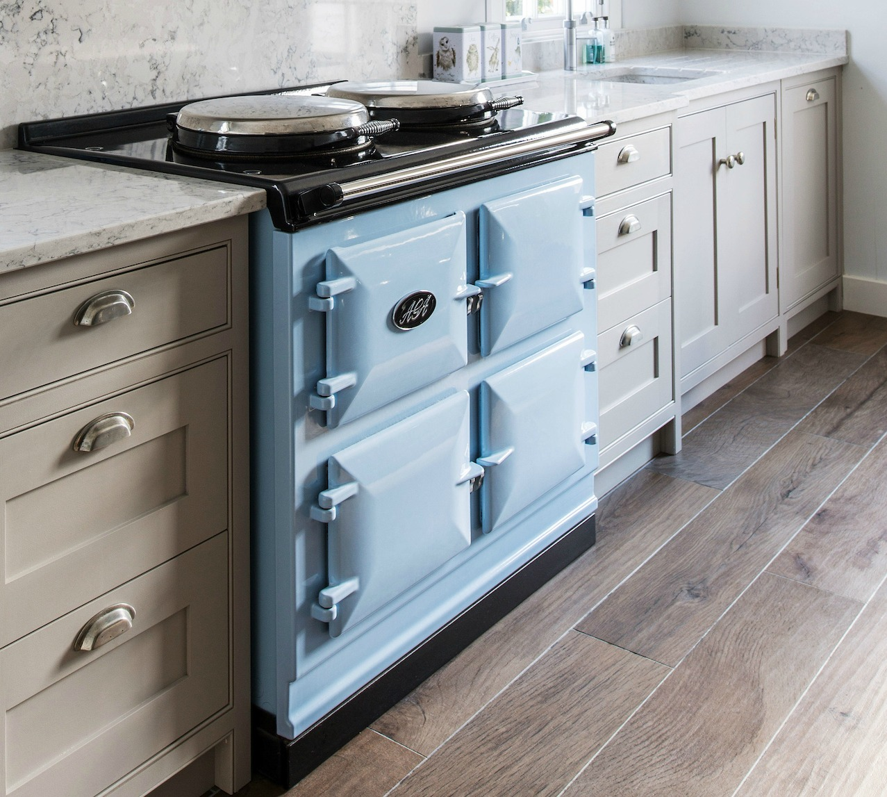A Modern Country Kitchen From Burlanes Interiors Sevenoaks