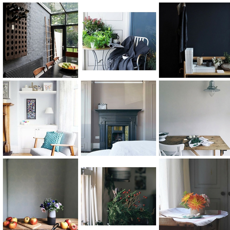 Inspiring Interiors IG accounts