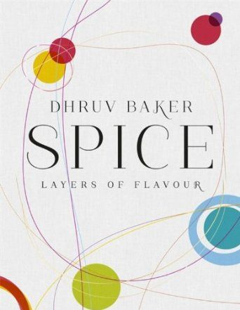 SPICE Dhruv Baker