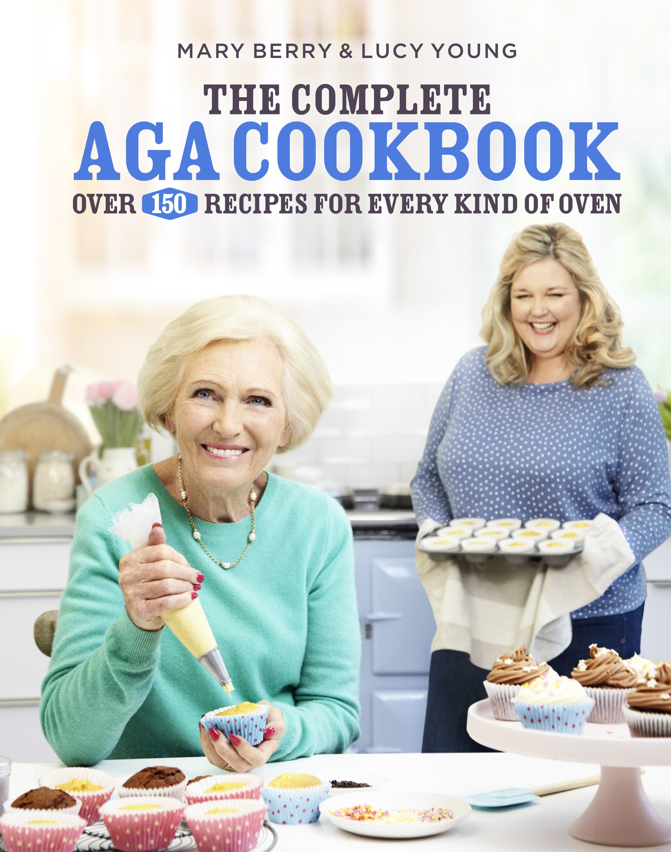 WIN - The Complete AGA Cookbook