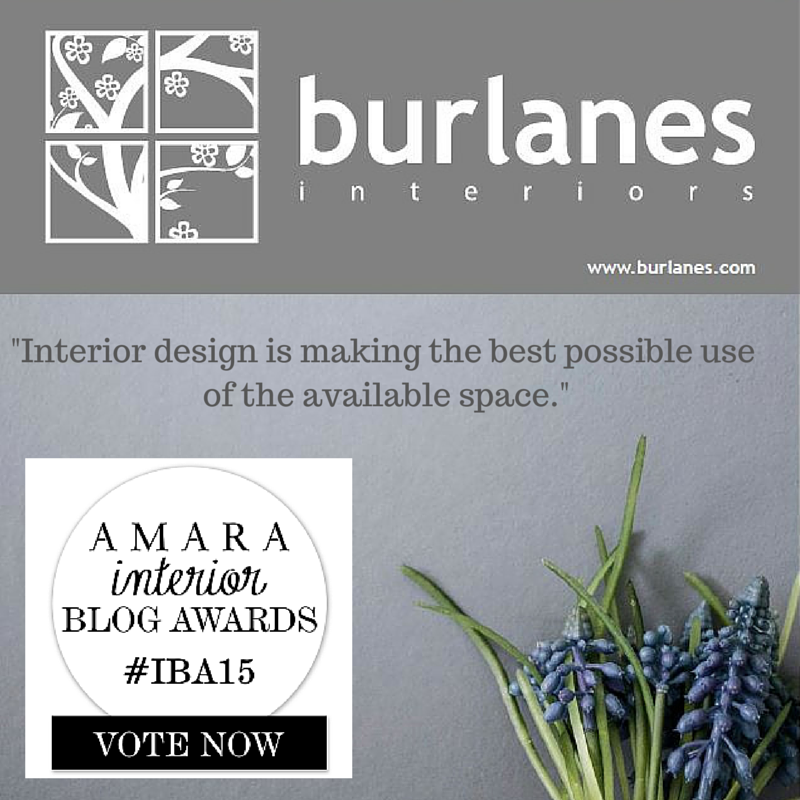 Vote for burlanes in the IBA15