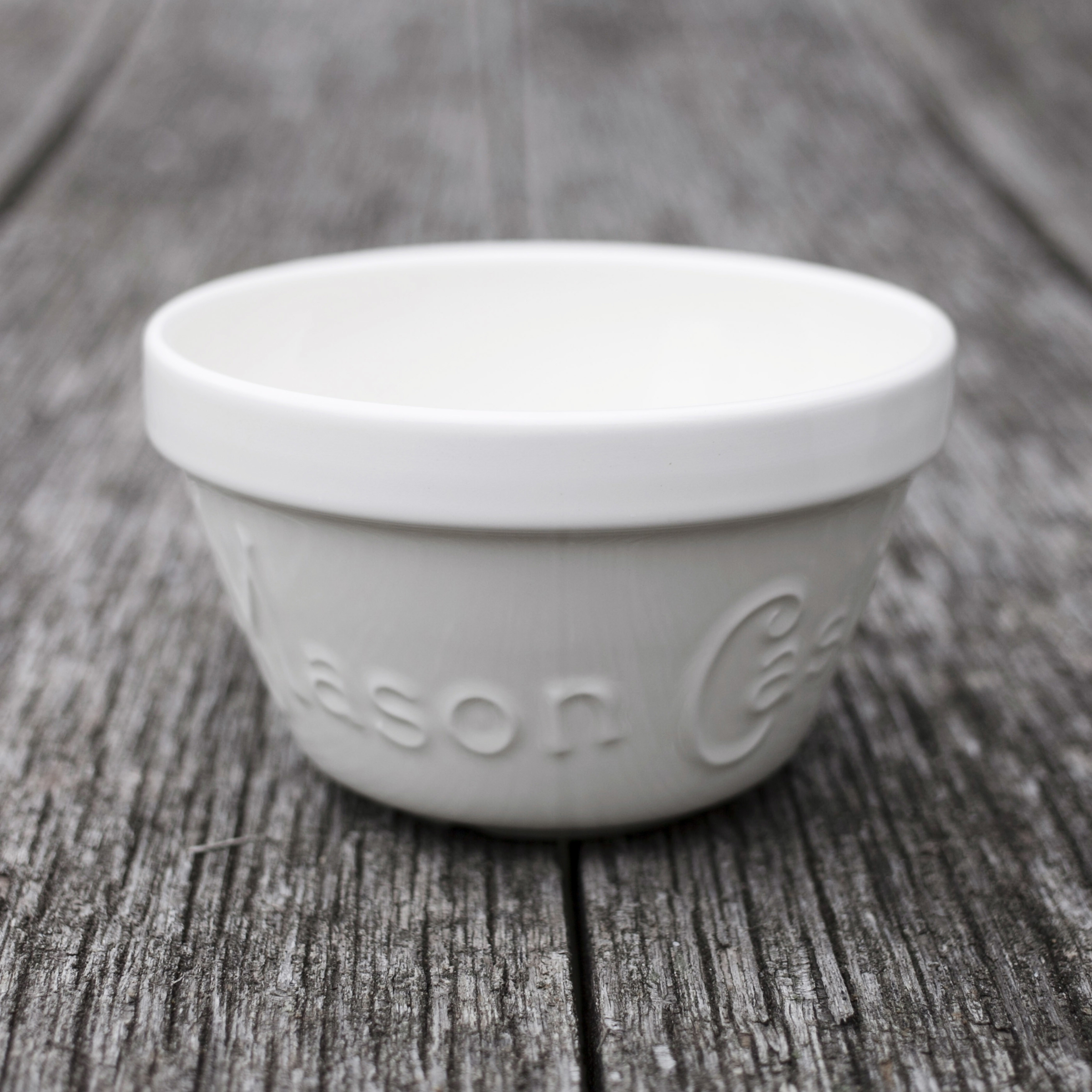 Win a set of 4 Mason Cash Heritage Pudding Basins