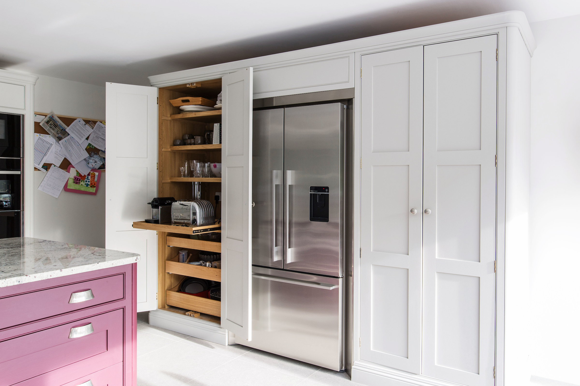 burlanes kitchen storage solutions