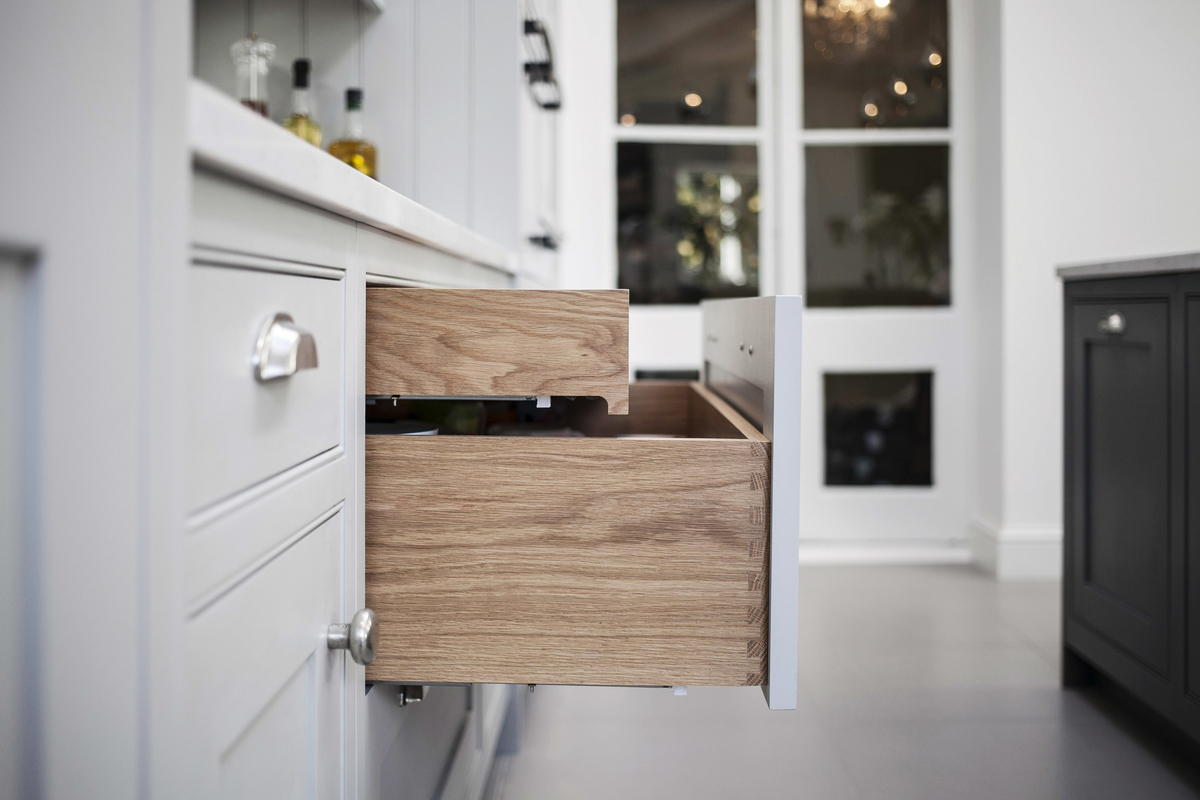 Kitchen Design It S All In The Detail Burlanes Interiors Kent