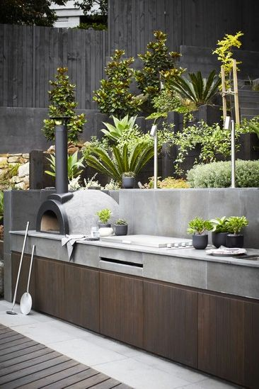 burlanes favourite outdoor kitchen designs