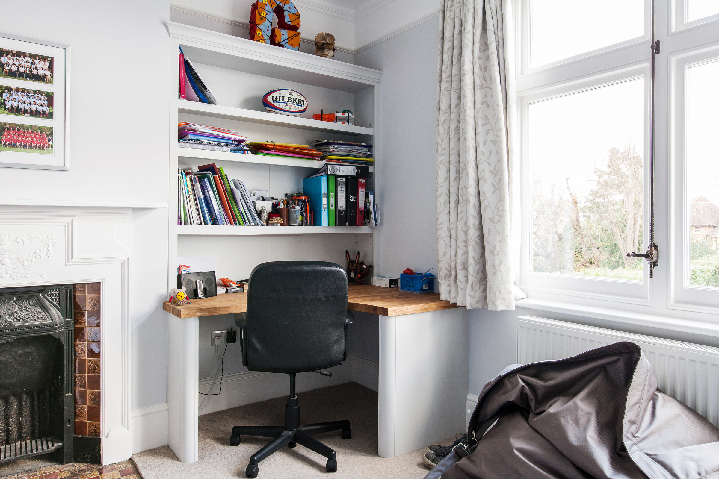 burlanes bespoke home office furniture