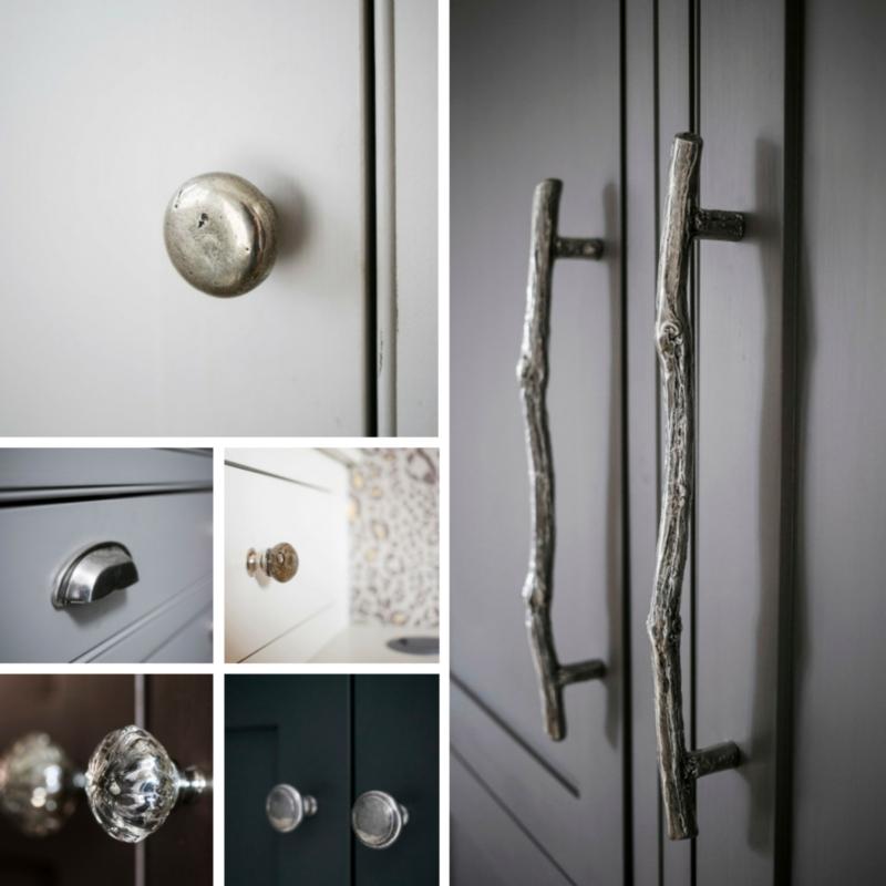 Door handles little things that have a big impact for Beautiful door handles