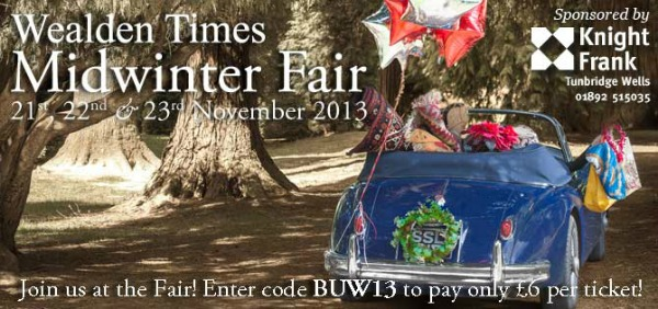 Wealden Times Midwinter Fair