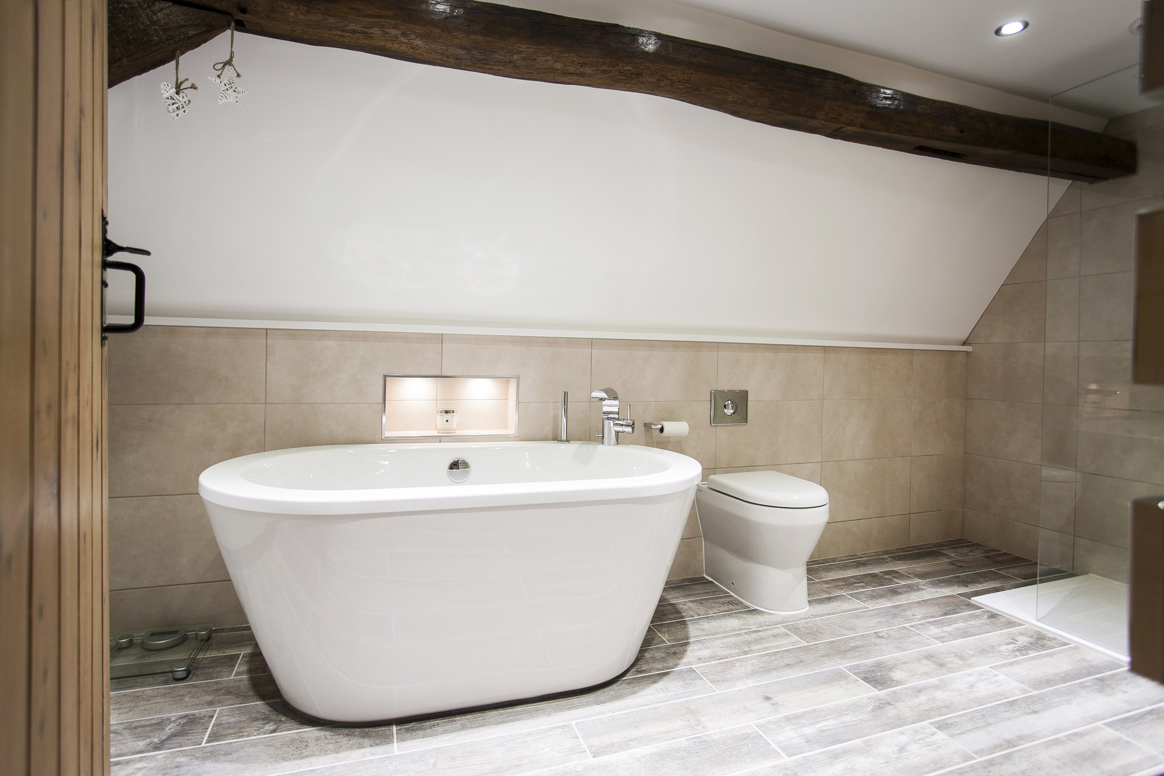 Blissful Bathroom Design from Burlanes | Bathroom Designers ...