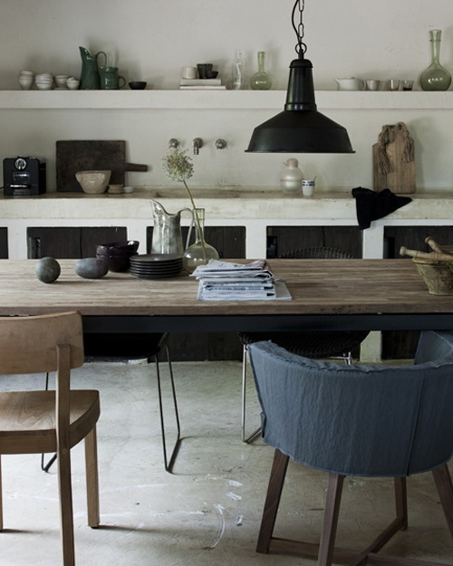 Burlanes love 'Back To Black' Interiors