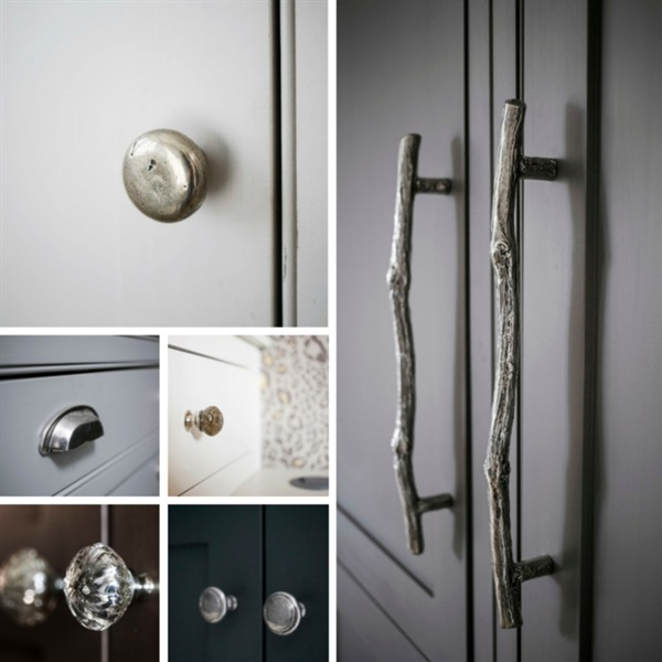 Door handles - little things that have a big impact
