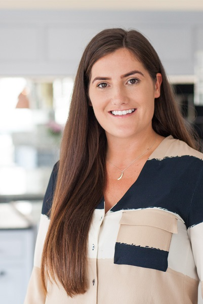 Meet The Team: Lucy Riley - Burlanes Marketing Executive