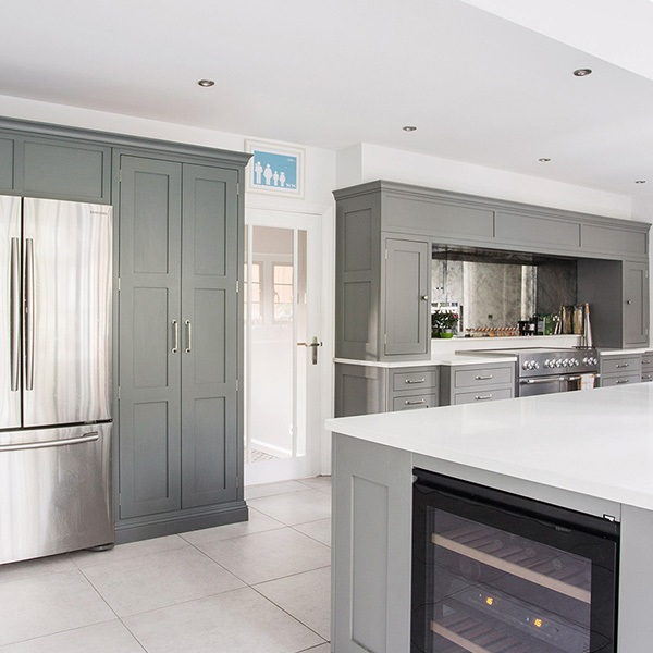 A family friendly kitchen, perfect for entertaining