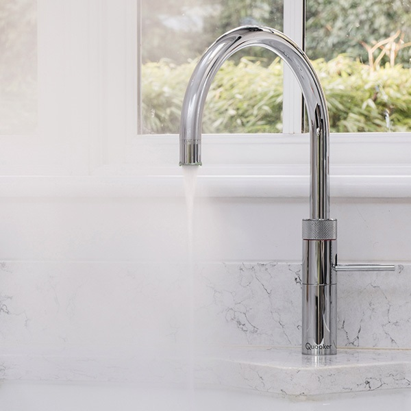 The Quooker Tap: A True Revolution