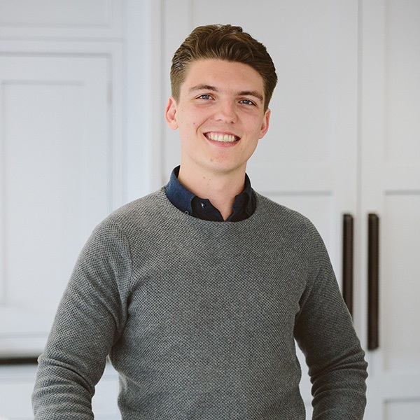 Meet The Team: Jarrett Banks - Burlanes Design Consultant