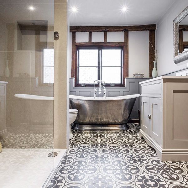Bathroom Refurbishment: Where Do I Start?