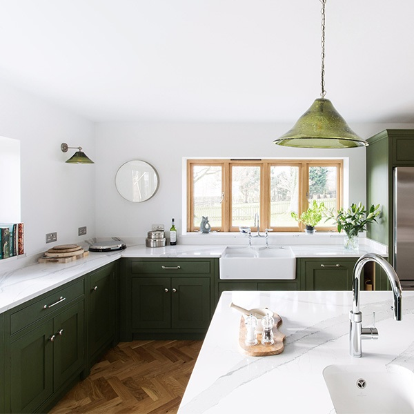 Kitchen Design Tips Inspired By Spring 2019