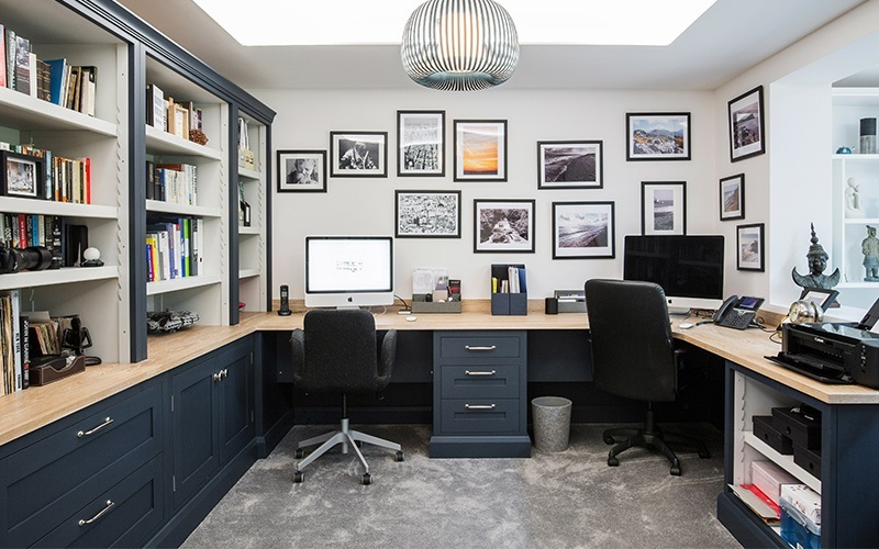 Bespoke Home Office Furniture   Sevenoaks