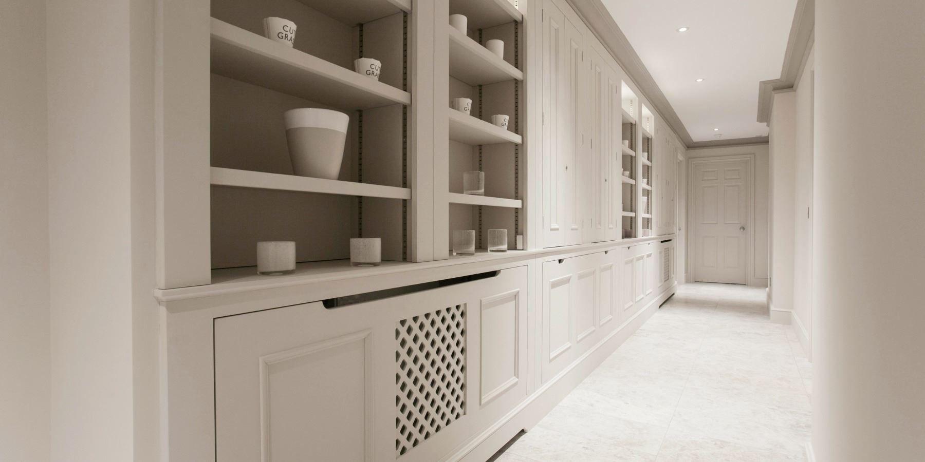 Burlanes Interiors - Burlanes custom made fitted furniture