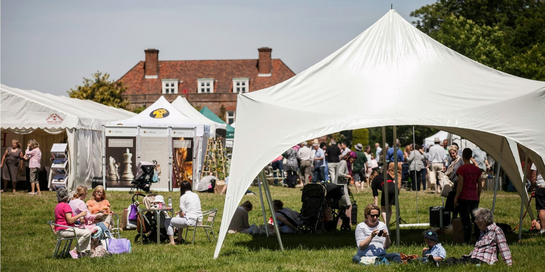 Burlanes Interiors - Wealden Times Midsummer Fair