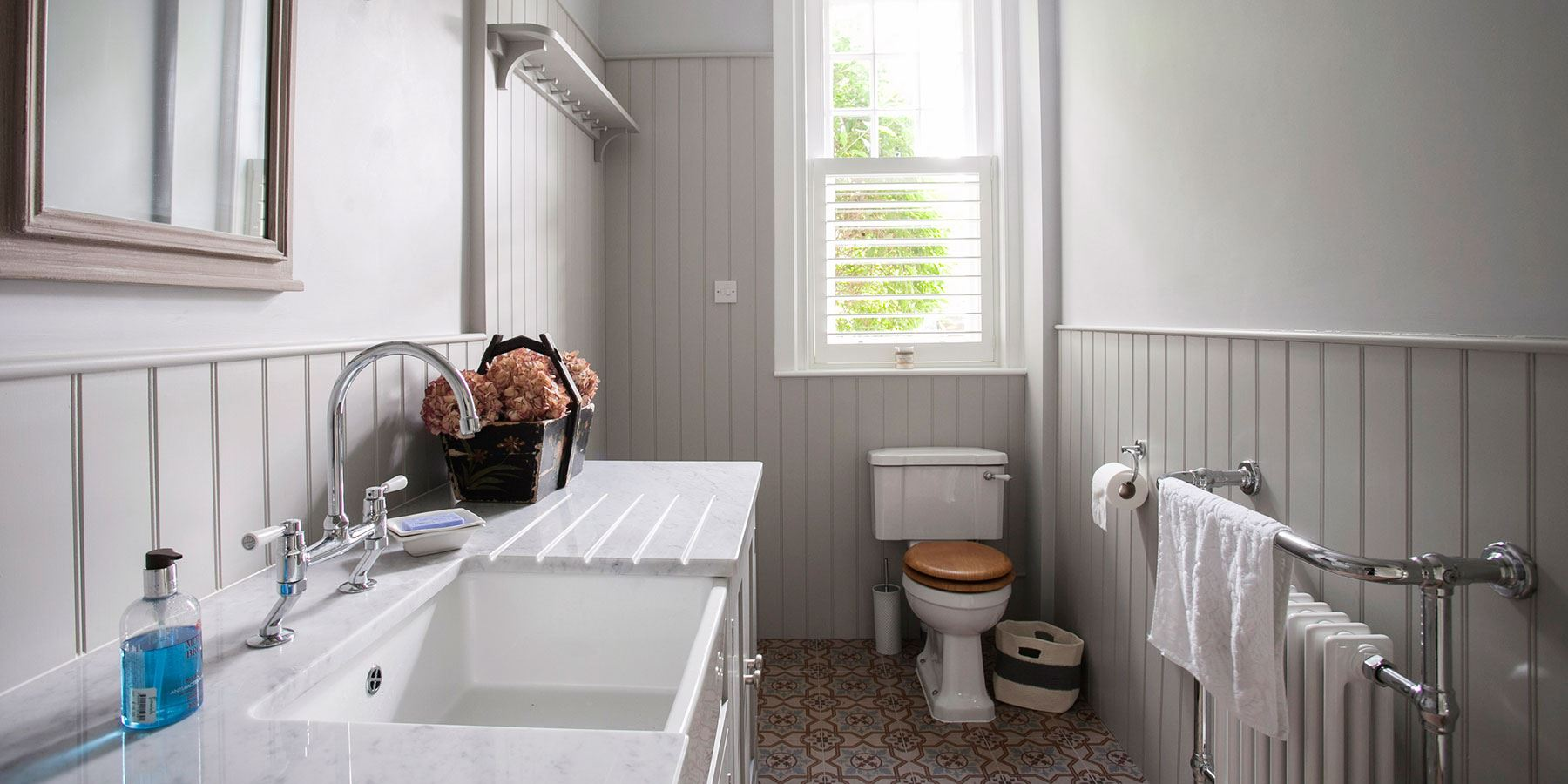 Utility room - Small Space Solutions