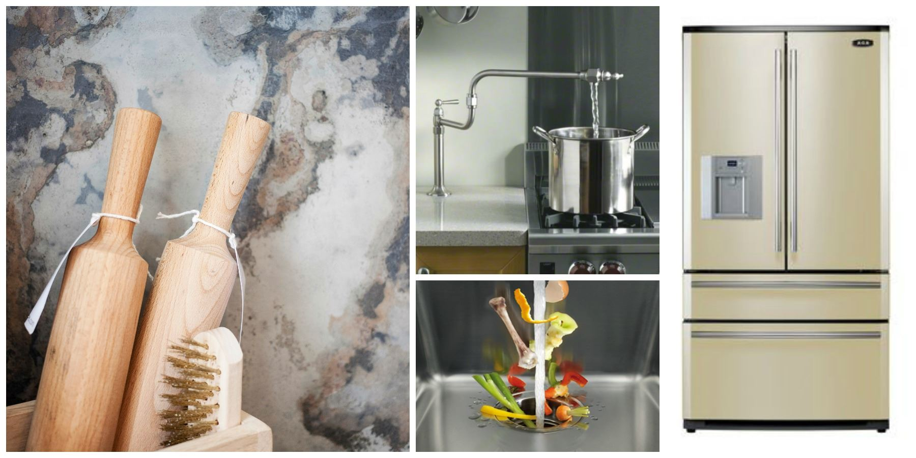 Burlanes Interiors - Kitchen must-haves for your dream kitchen