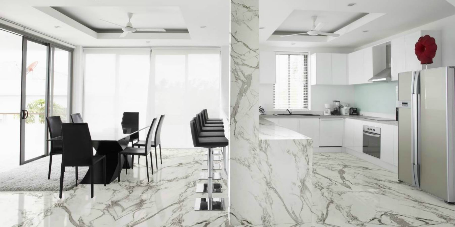 Burlanes Interiors - We supply Cosentino Dekton worktops
