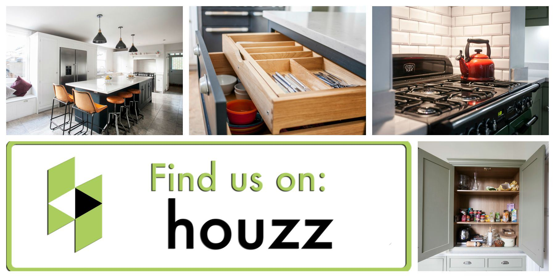 Find burlanes on Houzz -