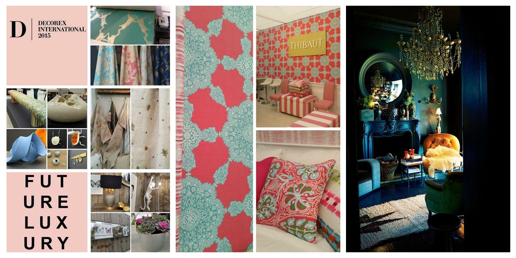 Burlanes At Interior Design Fair Decorex