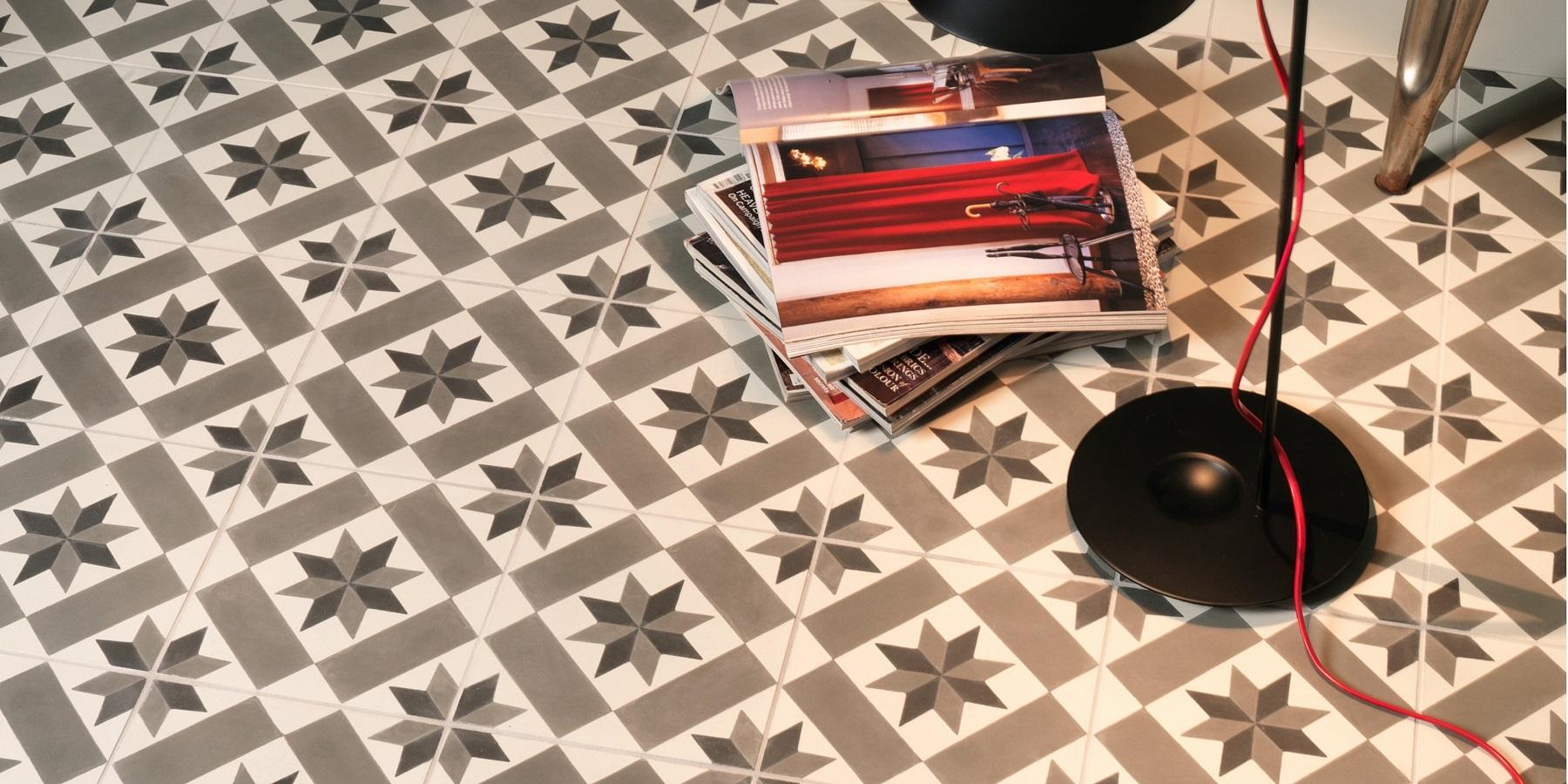 Capietra Encaustic Flooring Tiles Burlanes Interiors Kent And Essex