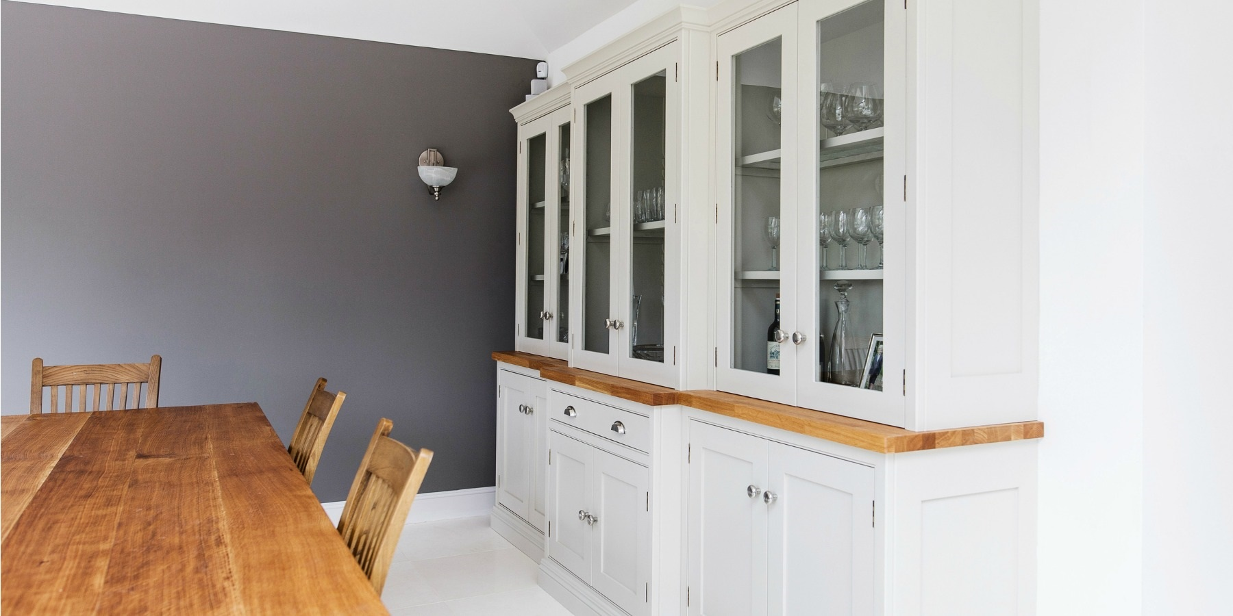 Burlanes Interiors - Burlanes design a functional, organised beautiful kitchen