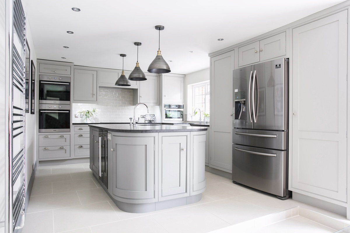 Burlanes Interiors - Kitchen For Entertaining