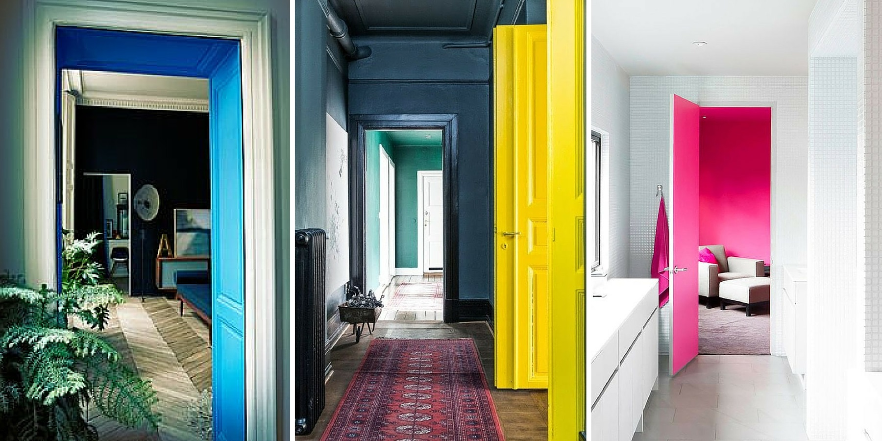 Burlanes Interiors - A splash of colour to transform your home