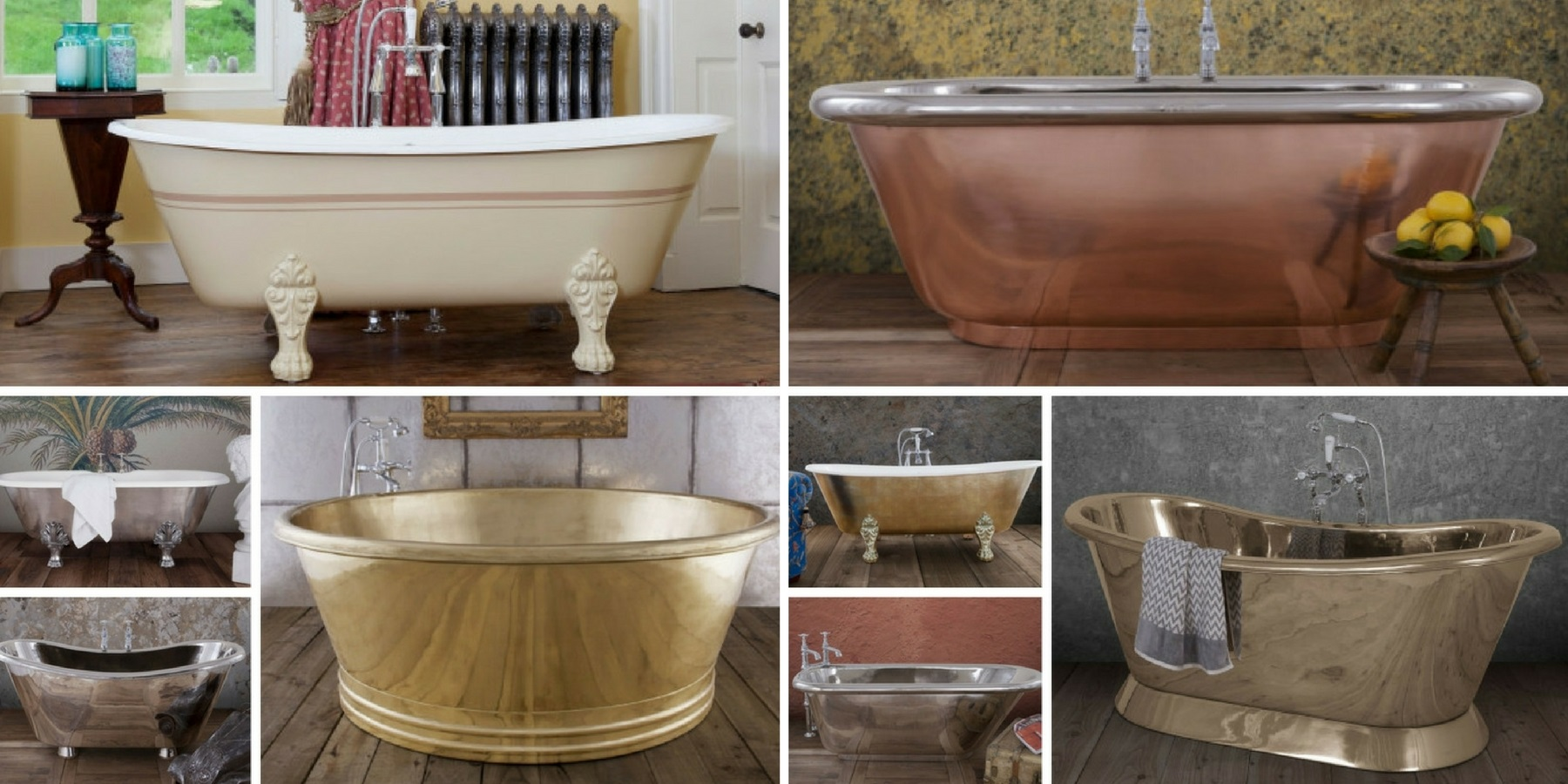 Burlanes Interiors Sevenoaks - Stockists of Hurlingham baths