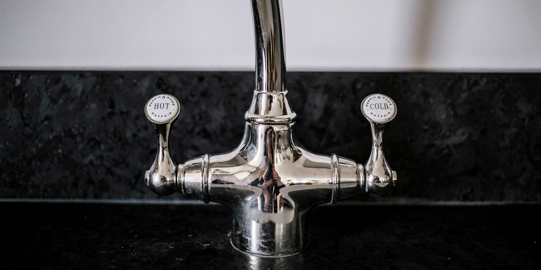 Burlanes Interiors - Hurst kitchen sink and tap