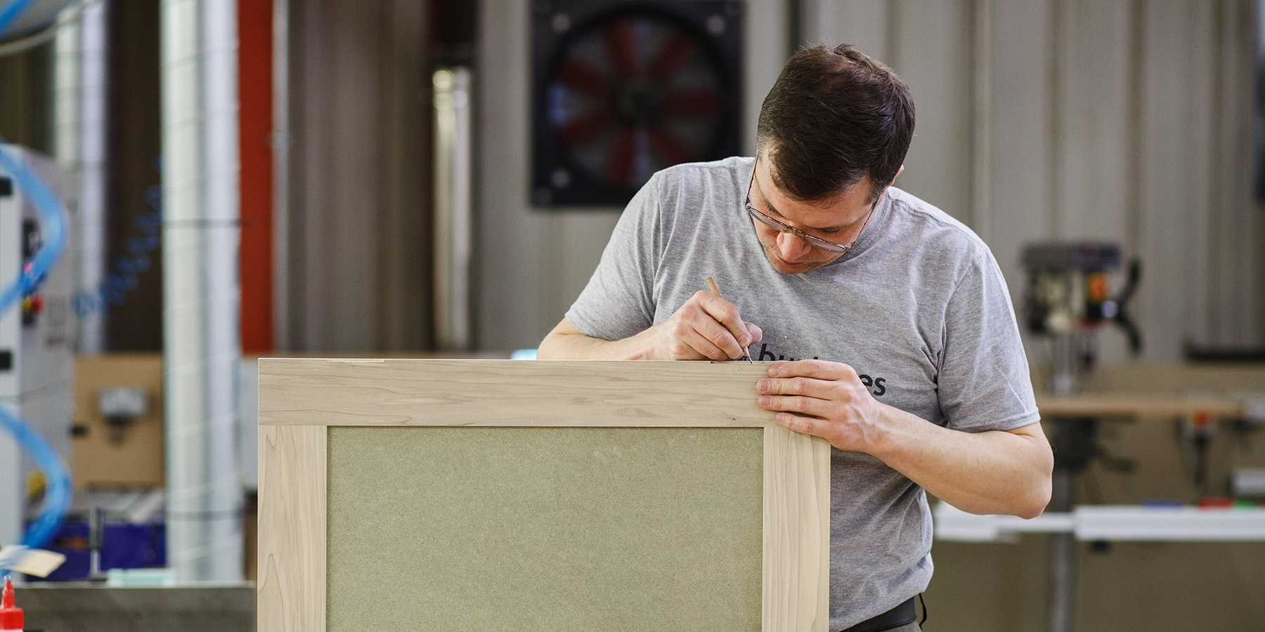 Burlanes Interiors - Burlanes design and make furniture and interiors of the highest quality. All of our furniture is handmade in our own Kent workshop