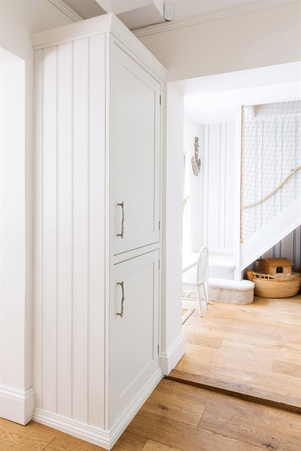 Burlanes Interiors - Handmade, bespoke storage solutions to transform your home